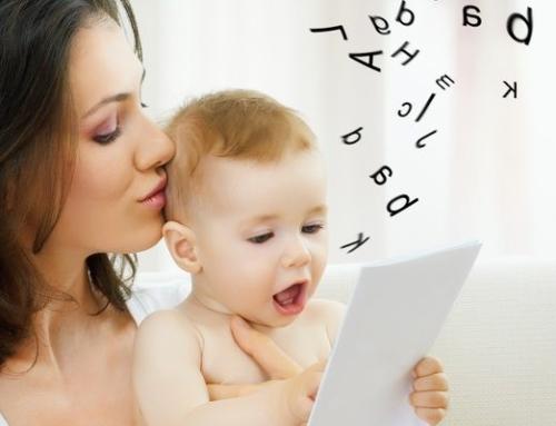 La ce varsta incep copiii sa vorbeasca?