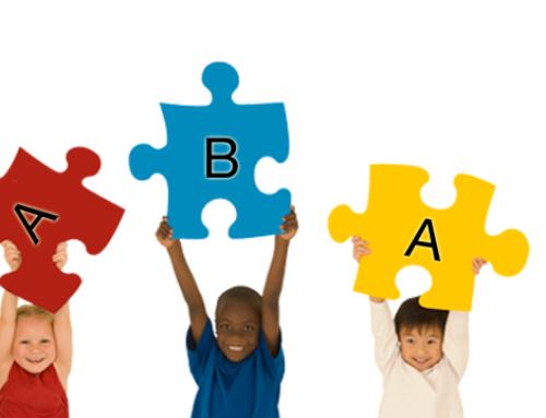 Ce este terapia ABA? Iata cateva idei esentiale!