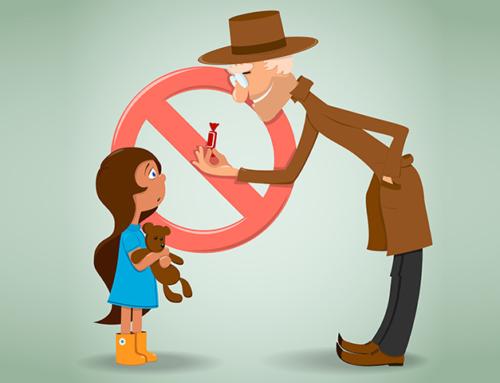 5 reguli importante pe care fiecare copil ar trebui sa le respecte